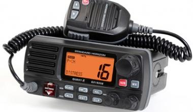 VHF/SRC kursus - AFLYST INDTIL VIDERE